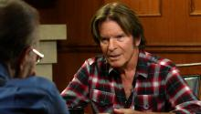 John Fogerty Talks Trump & Lack Of Socially Conscious Music In Today's Pop (VIDEO)