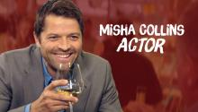 Misha Collins - Actor