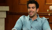 Eli Roth On Wes Craven Legacy, New Film 'Knock, Knock' & 'Cabin Fever' Remake
