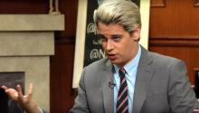 Milo Yiannopoulos Explains What a Conservative Is
