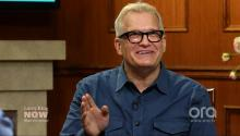 Here's The Advice Bob Barker Gave Drew Carey