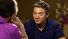 Jeremy Renner: I Met Tom Cruise & 30 Minutes Later I Was Doing Mission Impossible