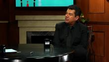George Lopez: I Achieved Everything I Wanted to Achiever When I Was 11, Alone, and Poor