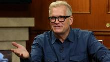 Drew Carey On Funniest 'Price Is Right' Moments, 'The Drew Carey Show,' & 2016 Election
