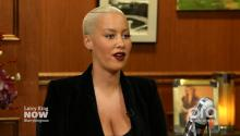 "Amber Rose: High school boys call me a ""disgusting whore"""