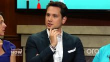 Amber Rose & Matt McGorry: feminists aren't asking for much