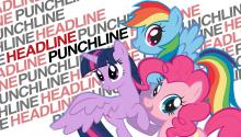 My Little Pony Bullies