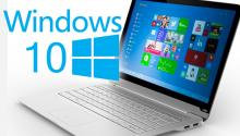 Windows 10 Preview: 10 New Features