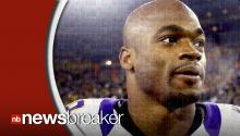 Adrian Peterson Responds to Allegations of Misuse of Charity Funds