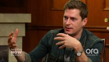 Rob Thomas: 'The Business Is Struggling, But Music Isn't'