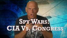 Spy Wars: CIA Vs. Congress