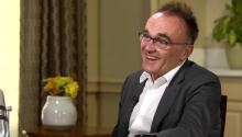 "Director Danny Boyle on ""Uncompromising"" Approach to 'Steve Jobs,' 'Trainspotting' Sequel, and Women in Hollywood"
