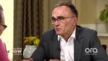 Danny Boyle: Sorkin's Writing is 'Exhilarating,' Vocab 'Not That Sophisticated'