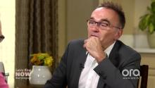 Danny Boyle: 'Very Proud' to Step into David Fincher's Shoes