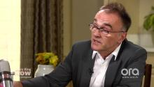 Danny Boyle to Laurene Powell Jobs: Artists Have to Make Stories About People Like Steve Jobs