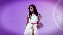 Little white dress/Vestidito blanco - Dress Code Ep 74 (4/4)