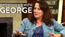 George Carlin's Personal Side (Kelly Carlin Interview Part 1)