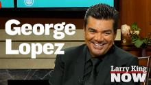 George Lopez - Sneak Peek