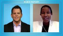 Surviving Genital Mutilation and Death Threats (Ayaan Hirsi Ali Interview Part 1)