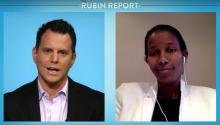 Ayaan Hirsi Ali on the Regressive Left