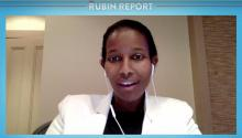 Islamophobia and Political Islam (Ayaan Hirsi Ali Interview)