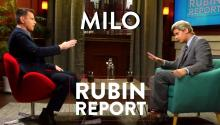 Milo Yiannopoulos and Dave Rubin: Gamergate, Feminism, Atheism, Gay Rights, and more [Full Interview]