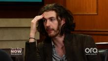 Does Hozier Feel Pressure To Follow Up 'Take Me To Church'?