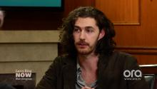 Hozier: LGBT Acceptance Still Lacking In Russia