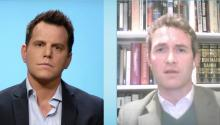 Douglas Murray Talks Neoconservatism and Charlie Hebdo