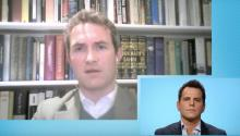 Douglas Murray Talks Syria and the Refugee Crisis