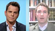 Douglas Murray on Israel and Palestine