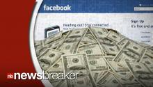 Facebook Reports Much Higher Earnings than Expected