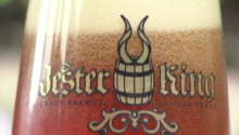 Jester King Tease