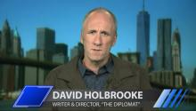 A Look Inside the Life, Legacy & Complex Nature of 'The Diplomat' Richard Holbrooke