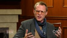 Paul Bettany's Embarrassing Escapade at Guy Ritchie's House