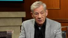 Sir Ian McKellen Responds To Paris Terrorist Attacks: 'We Must Carry On'
