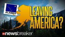 LEAVING AMERICA? Petition for Alaska to Secede to Russia Going Strong with over 30K Signatures