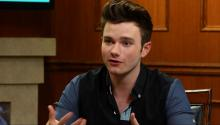 Chris Colfer On New 'Land of Stories' Books, The 2016 Election & His 'Glee' Days