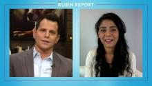 Sarah Haider on Reza Aslan and Reforming Islam