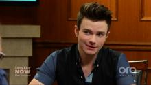 What's Next For 'The Land Of Stories' Book Series? Chris Colfer Opens Up...