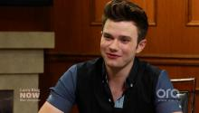 A 'Land Of Stories' Movie? Chris Colfer Weighs In...