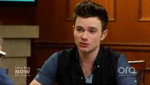 'Ab Fab: The Movie' — Who Will Chris Colfer Play?