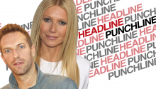 Gwyneth Paltrow - Chris Martin Split: Conscious Uncoupling