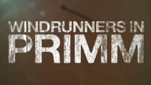Windrunners in Primm