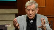 Ian McKellen Gives New Details About 'Beauty And The Beast' Film