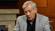 Ian McKellen On Legalizing Gay Marriage: 'The Sky Hasn't Fallen In'