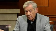 Ian McKellen: Fight For Hollywood Gender Equality 'Not A New Idea'