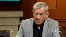 Ian McKellen's Brilliant Advice For Single People