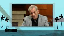 Ian McKellen: Sneak Peek