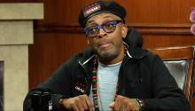 Spike Lee: Why I Called Out Hollywood Over Racial Inequality